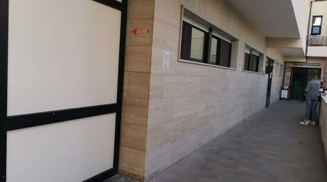 Ospedale di Vico Equense