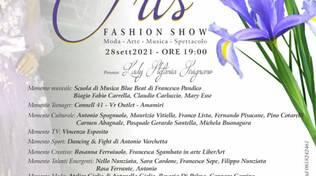 Palma Campania - FASHION SHOW IRIS