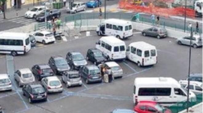 Parcheggi d'oro a Cava de' Tirreni: raddoppiate le tariffe