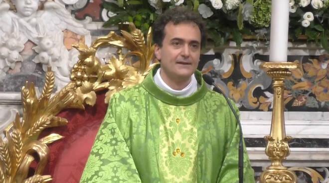 """Piano di Sorrento, Don Pasquale Irolla: """"Da soli non si arriva lontano"""""""