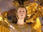 """Piano di Sorrento, è iniziata la novena di San Michele: Don Pasquale Irolla: """"Fermati, taci, guarda"""""""