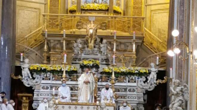 Piano di Sorrento festeggia San Michele: ecco tutte le celebrazioni di oggi