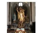"""Piano di Sorrento, il racconto del Prof. Ciro Ferrigno: """"La statua di San Michele tra storia e poesia"""""""
