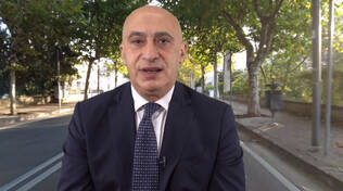 Piano di Sorrento, il sindaco Dott. Vincenzo Iaccarino illustra i lavori pubblici di viabilità e manutenzione stradale