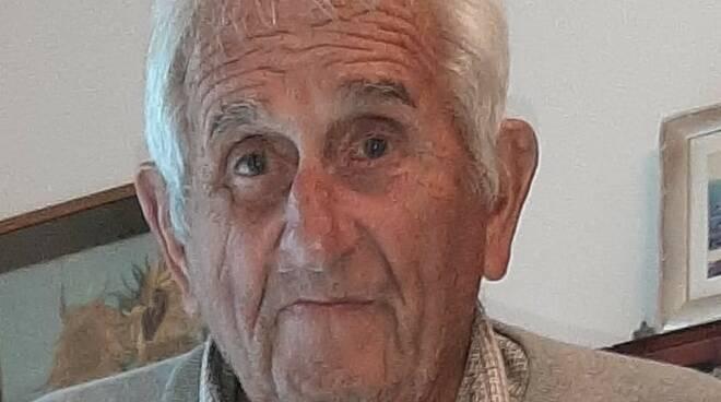 Positano: è venuto a mancare Salvatore Marrone di anni 89