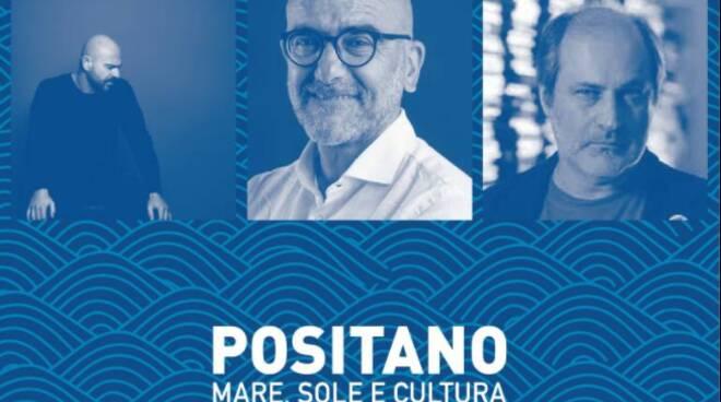 Positano Mare, Sole e Cultura prosegue con Gennaro Della Volpe, in arte RAIZ, e Diego Lama