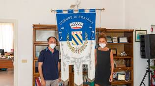 Praiano, arriva la conferma: a candidarsi per ricoprire la carica di sindaco soltanto Anna Maria Caso