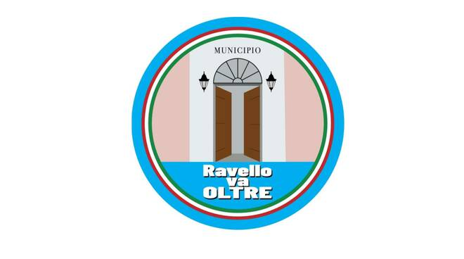 """Presentato il logo di """"Ravello va oltre"""", la lista del candidato sindaco Salvatore Ulisse di Palma"""