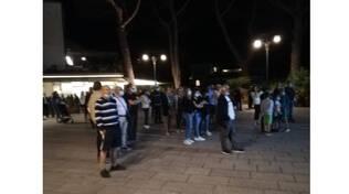 Ravello, ieri sera incontro con le tre liste in Piazza Duomo in vista delle prossime elezioni comunali