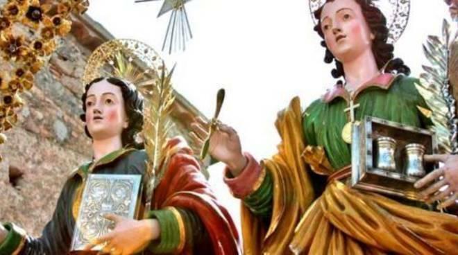 Ravello, il 26 settembre si festeggiano i Santi Cosma e Damiano. Ecco il programma religioso