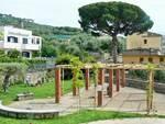 """Riapre a Massa Lubrense il """"Parco delle Sirene"""". un'area a verde riqualificata in collaborazione col WWF Terre del Tirreno"""