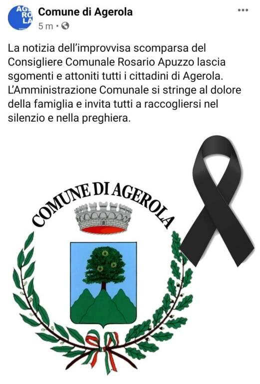 Rosario Apuzzo