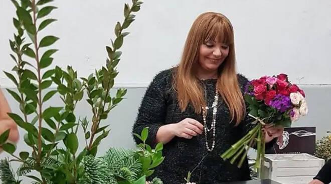 Salerno in lutto per Maria Marchese, la signora dei fiori se ne va a soli 46 anni