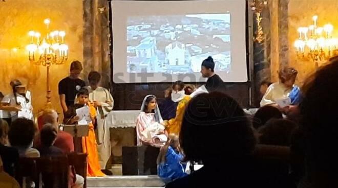 Sant'Agnello, parrocchia San Prisco ed Agnello: i ragazzi alla riscoperta della figura di S.Giuseppe