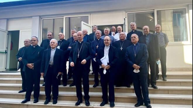 «Sentinella, quanto resta della notte?». Il documento dei vescovi per le aree interne riuniti a Benevento