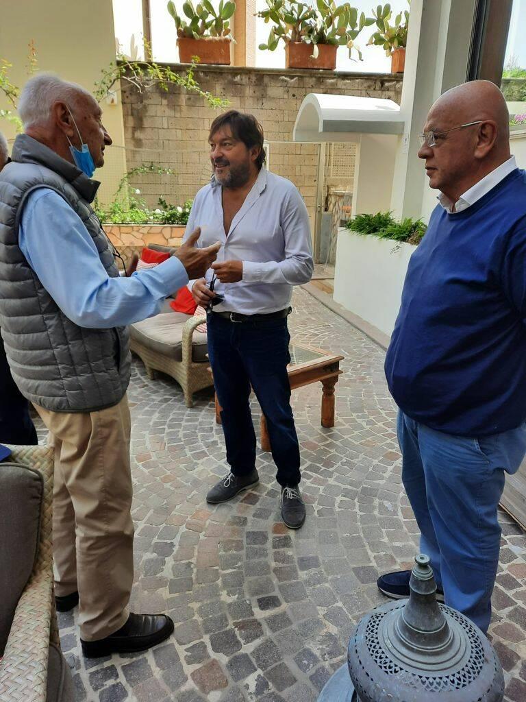 Sorrento. A Villa Fiorentino consegna del Premio Internazionale di Eco-logia Verde Ambiente 2021