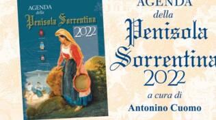 Sorrento: Antonino Cuomo presenta l'Agenda della Penisola Sorrentina 2022