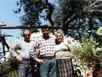 Sorrento, l'ex parroco di Casarlano Don Giovanni Ferraro ricorda la madre nel giorno del suo onomastico