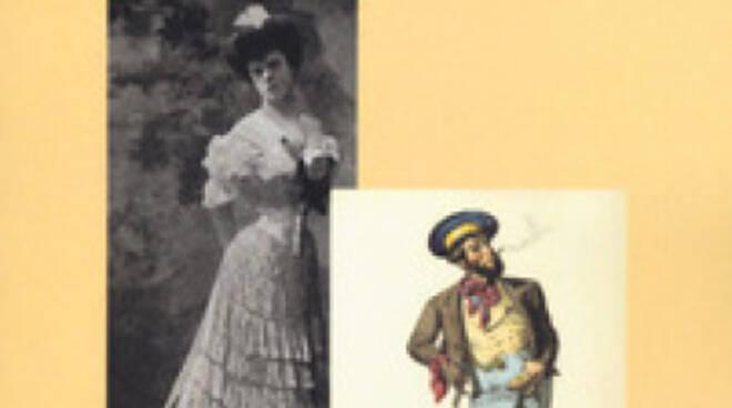 """Storie di guappi e femminielli"""" di Monica Florio, Guida Editori,"""