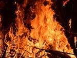 Tramonti, il calendario per la bruciatura delle sterpaglie in vigore dal 21 settembre e le relative sanzioni