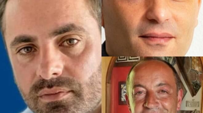 Vico Equense candidati sindaco