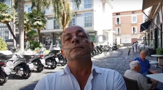 Vico Equense, Giovanni Ponti il volto nuovo della politica vicana andrà al ballottaggio? Con Positanonews unico a parlare dell'Ospedale
