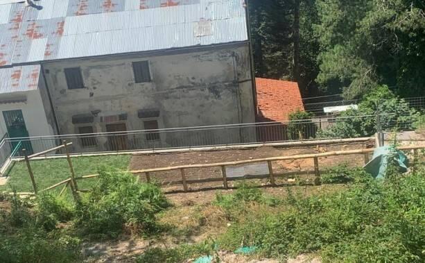Vico Equense: il WWF denuncia ennesimi lavori abusivi a Monte Faito i carabinieri forestali sequestrano (di nuovo) l'area!