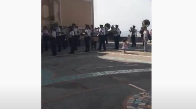 Vigilia di San Gennaro a Praiano: il programma dei festeggiamenti