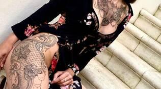 2 - Tattoo di Marco Manzo
