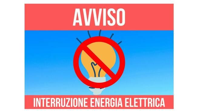 Agerola, giovedì 7 ottobre interruzione dell'energia elettrica per lavori. Ecco le zone interessate