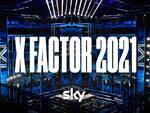 Al via il 28 ottobre X Factor 2021, ecco chi sono i 12 protagonisti