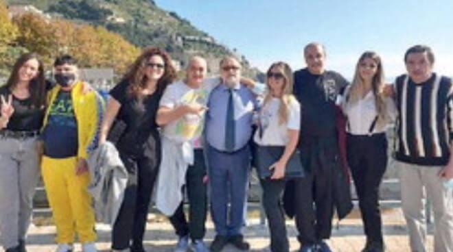 Amalfi: una gita in Costiera per i detenuti psichiatrici