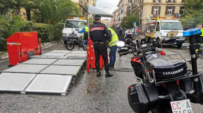 """Bici elettriche """"truccate"""", raffica di controlli in provincia di Napoli"""