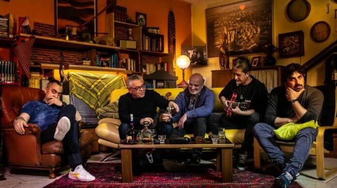 Cava de' Tirreni, questa sera appuntamento jazz con la formazione Jocando Latina