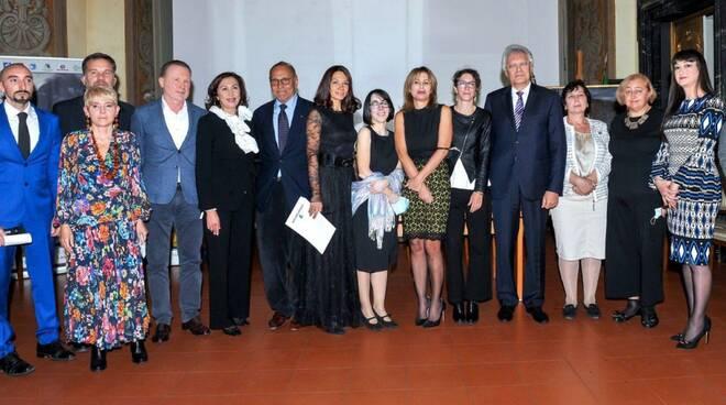 La quarta edizione del Premio Internazionale Pushkin vede protagonista l'Associazione Nazionale Doc Italy