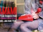 "Salerno - ""Chiamami"" performance teatrale di Annamaria Troisi"