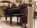 """Presentato a Vico Equense """"Solo Piano"""" nuovo progetto musicale di Jany McPherson"""