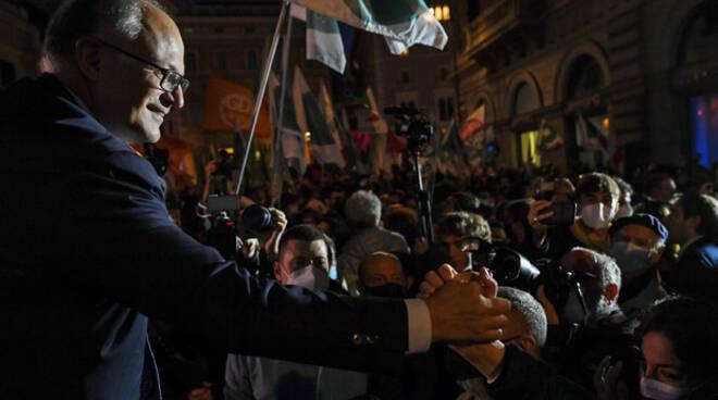 Roma e Torino al centrosinistra. Dipiazza: \'Ho vinto a Trieste\'.
