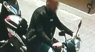 Arrestato ladro di portafogli e di un motorino a Sorrento
