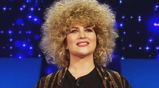 Il grande scoop della cantante Sonia Mosca ai microfoni di Marco Palomba e Carlo Ametrano