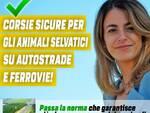 L'On. Carmen Di Lauro annuncia un nuovo significativo traguardo raggiunto  a favore di automobilisti e fauna selvatica