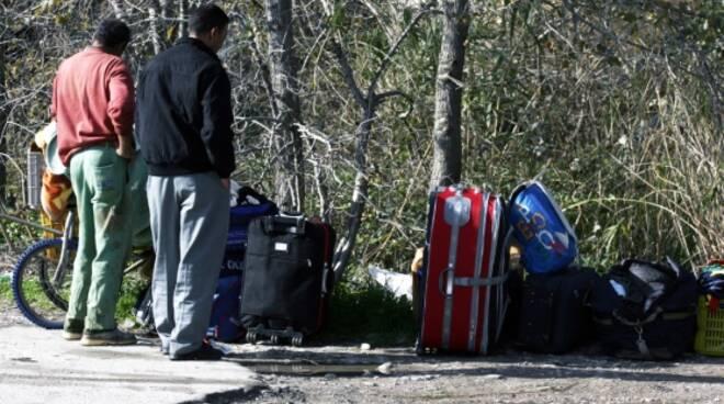 Immigrati: per la prima volta in calo in Italia dopo 20 anni di crescita ininterrotta