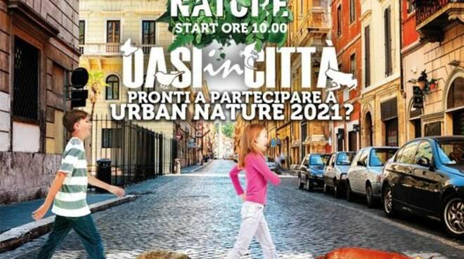 Sant\'Agnello - Domenica si celebra la festa della Natura in città  nell\'Oasi