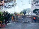 Castellammare di Stabia, imponente opera dell'amministrazione sul contrasto all'abusivismo: oltre 60 ordinanze in 3 anni