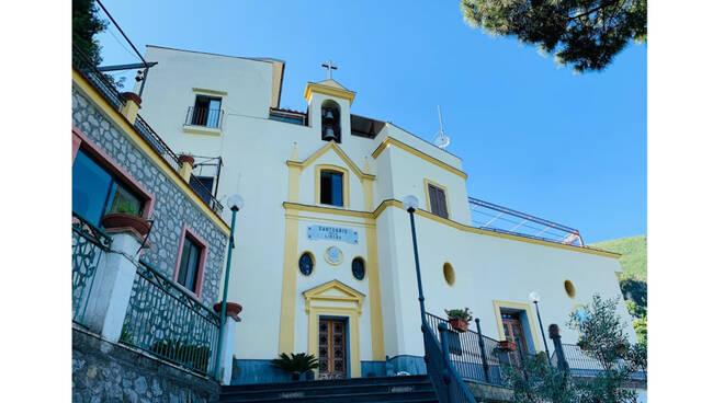 Castellammare di Stabia, sta per chiudere il Santuario della Madonna della Libera. Una petizione per salvarlo