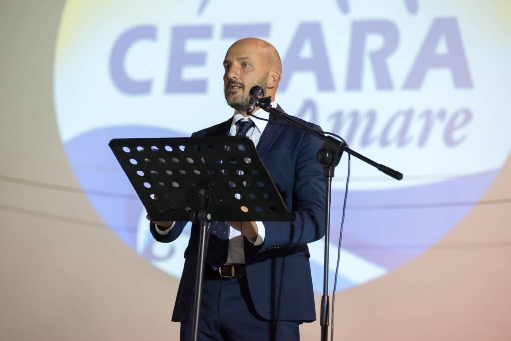 Cetara, il sindaco Roberto Della Monica ha varato la nuova Giunta Comunale. Ecco tutte le deleghe
