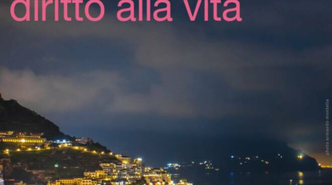 """Costiera Amalfitana: parte il concorso """"...e adesso raccontami Natale"""""""