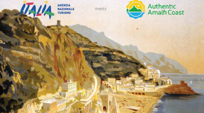 Costiera Amalfitana, turismo in chiave sostenibile per attrarre il pubblico tedesco
