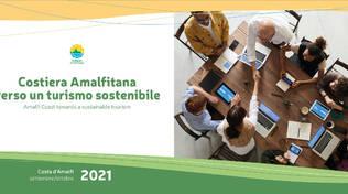 Enit e Distretto Turistico Costa d'Amalfi per un turismo sostenibile
