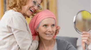 Estetica oncologica in farmacia Elifani a Meta